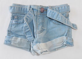 Short jean 2 ans