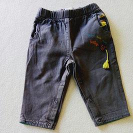 Pantalon doublé 9 mois