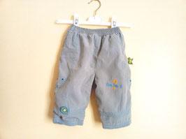 Pantalon doublé polaire 6 mois