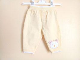Pantalon molleton 6 mois
