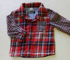 Chemise 6 mois Jean Bourget