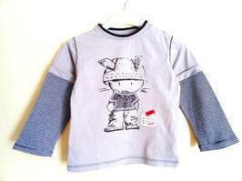 T-shirt ML 4 ans La Compagnie des petits