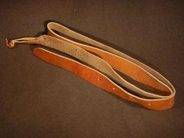 Tie strap (sangle côté montoir)