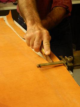 """Stages """"Fabrication d'une ceinture décorée"""""""