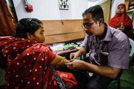 Steun de straatklinieken / Support our clinics