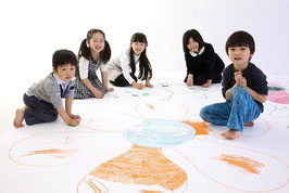 ほめてのばす子ども絵画認定講座