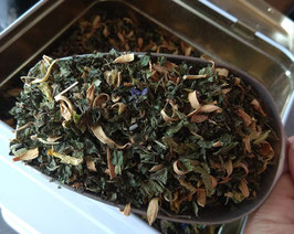 Schlummertrunk-Tee