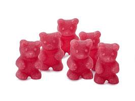 Tee-Bären Erdbeere