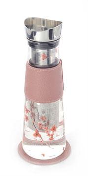 Tee-Karaffe Cherry Blossems, 1.2 Liter