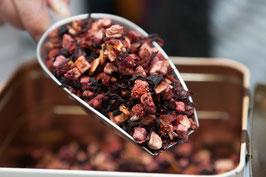 "Erdbeer-Sahne...schmeckt wie Erdbeeren mit ""Nidlä"""