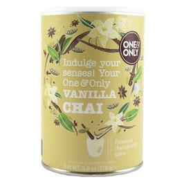 one&only Vanilla Chai 250 gr.
