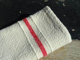 Barrydale Hand Weavers Serviette Red Stripes Country Range