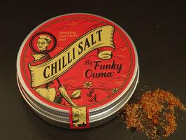 """Funky Ouma """"Chilli Salt"""" Travel Tin Gewürzsalz 90 g"""