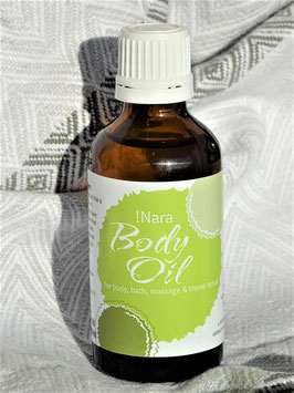 !Nara Body Oil Körperöl 50 ml