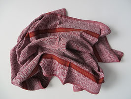 "Mungo Boma Cloth Geschirrtuch ""White Rust"""