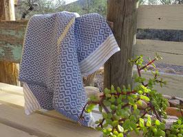 "Mungo Itawuli Towel Handtuch ""Cango Grey"""