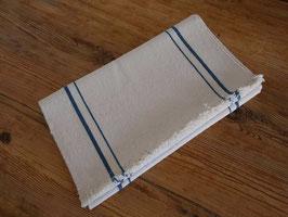 """Barrydale Hand Weavers Tischläufer """"Denim Stripe"""""""