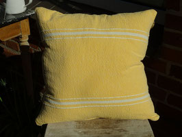 Barrydale Hand Weavers Kissenhülle Contemporary Range Yellow