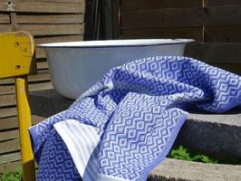 "Mungo Itawuli Towel Handtuch ""Blue Moon"""