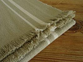"""Barrydale Hand Weavers Tischläufer """"Stone"""""""