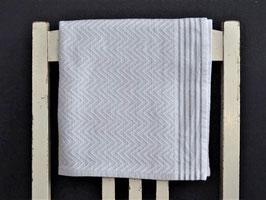 """Mungo Tawulo Towel Handtuch """"Snow"""""""