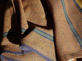 """Mungo Boma Cloth Geschirrtuch """"Orange Stone"""""""