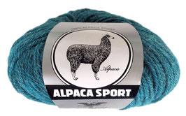 Alpaka Sport melange