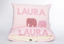Modell LAURA