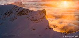 Schneeferner Kopf I, German Alps 2016