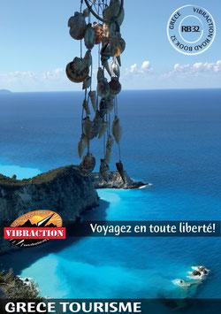 Road book 32 la Grèce