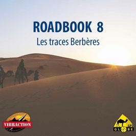 Cartographie Numérique Traces Berbères
