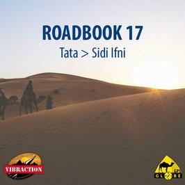 Cartographie numérique Tata - Sidi Ifni