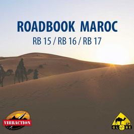 Cartographie Numérique Trilogie Maroc