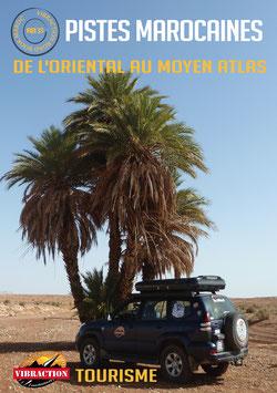 Road book 33 le Maroc