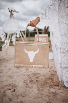 Tallulah Beachbag