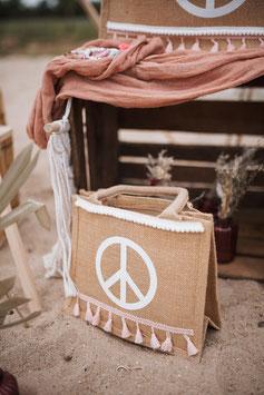 Poppy Honey Beachbag - Kids oder Minibag