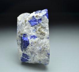 SOLD OUT ラズライト(母岩つきラピスラズリ)63g