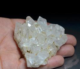 ヒマラヤ水晶  110g