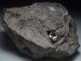 ハーキマーダイヤモンドクオーツ 577g