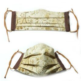 Mund-Nasen-Maske Design Nr. 8