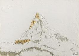 I Love Zermatt - SOLD