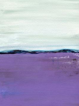 Purple surge