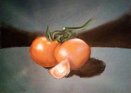 Tomatenfreude