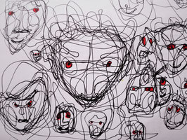 Die Gesichter der Gesellschaft
