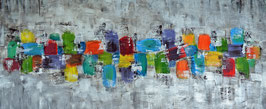 Abstract Rhythm - SOLD
