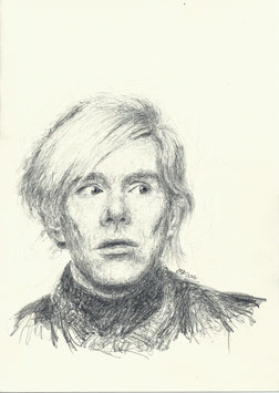 Andy Warhol - SOLD