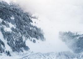 Winter's Dusk