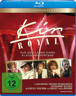 Kir Royal Blu-Ray