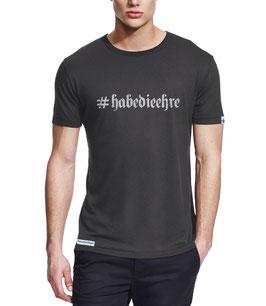 #habedieehre