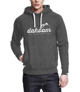 dahoam hoodie (unisex)